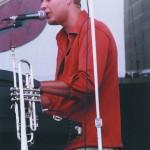Tyler Orange